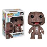 Little Big Planet Sackboy Pop! Vinyl Figure